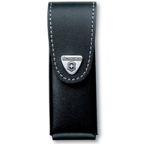 Victorinox 120mm 2-3 Layers Leather Belt Pouch