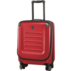 Victorinox Spectra 2.0 Expandable Global Carry-On Bag - Red